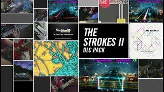 The Strokes II - Rocksmith 2014 Edition Remastered DLC