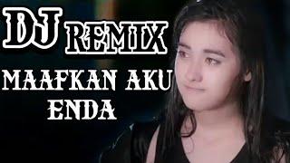 DJ Remix Maafkan Aku (Ungu) Versi Remix Breakbeat vs Bebaskan Diriku Armada