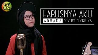 ARMADA - HARUSNYA AKU (NIKISUKA Cover Reggae SKA)