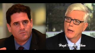 Dermer: ISIS wants the 7th century, Iran wants 10th century, maybe they will meet in 8th century