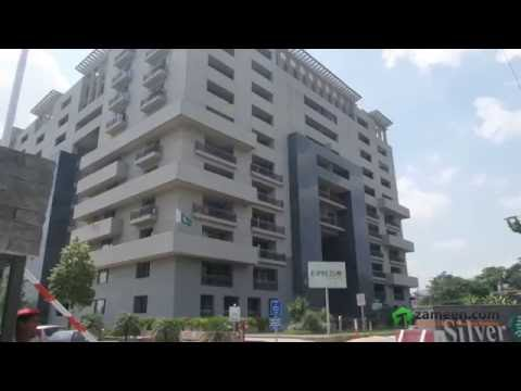 SILVER OAKS ISLAMABAD - 3 BED LUXURY APARTMENT AVAILABLE FOR RENT