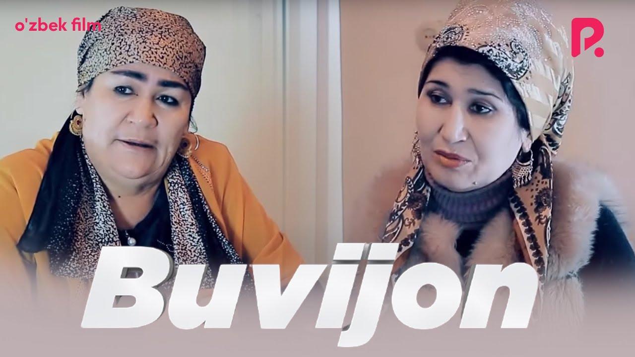 Buvijon (o'zbek film) | Бувижон (узбекфильм) 2020