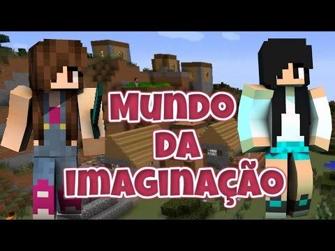 Mundo da Imaginação - O DESAFIO DAS 2 NOITES #06
