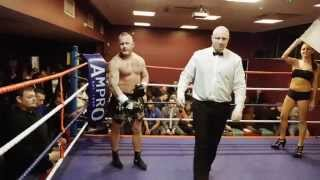 London Boxing Club: The Guvnor - Part Four