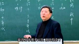 易學族 0339__日本近代文學家名著導讀