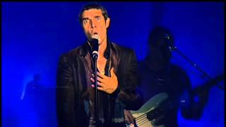 Julien Clerc - Ballade pour un fou. Bataclan 2002.