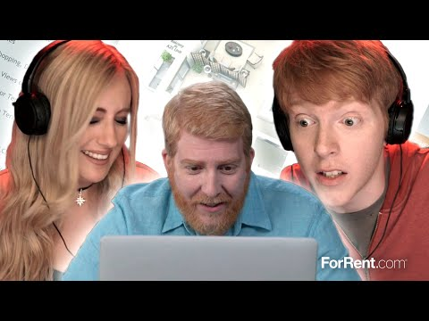 My Parents Picked My Apartment // Presented By BuzzFeed & ForRent.com