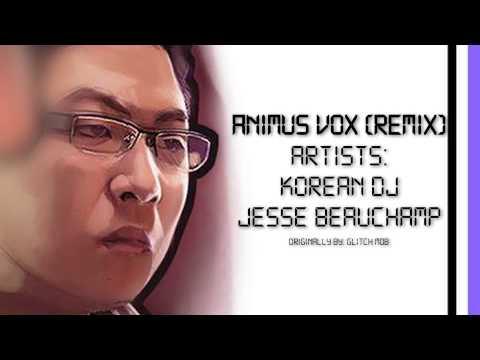 Animus Vox Violin Remix Glitch Mob  KDJ & Jesse Beauchamp