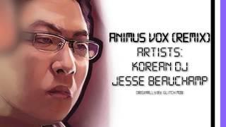 Animus Vox Violin Remix (Glitch Mob) - KDJ & Jesse Beauchamp