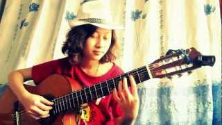 GP 5.2 Tune - Guitar solo/Hạc (For Mr.Envil)