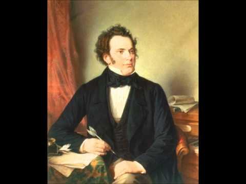 Franz Schubert - Symphony No. 4 in C minor, D. 417,