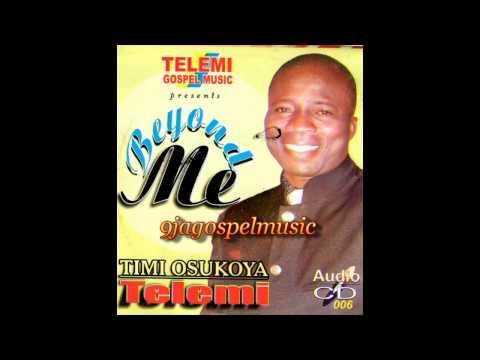 Timi Osukoya Beyond Me