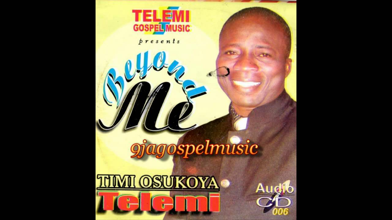 Download Timi Osukoya - Beyond Me