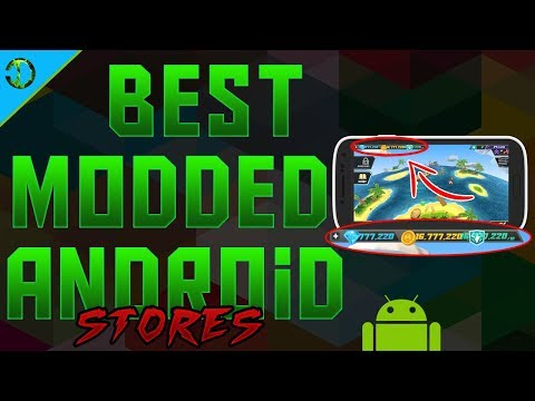 Best Modded Stores On Android To Download Modded Apps And Games (NO ROOT)
