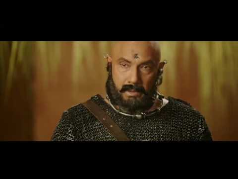 Bahubali best dialogue delivery by parbhas