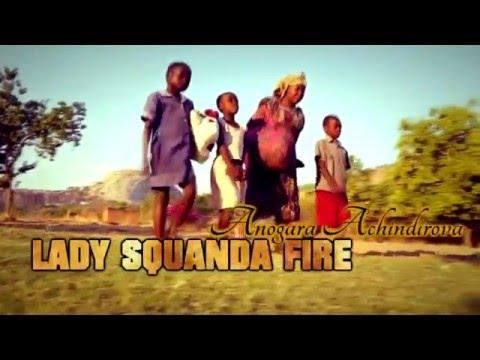 Lady Squanda - Anogara Achindirova  (official video) 2016