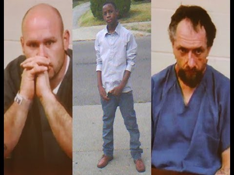 16YR Old Black Boy Raped Robbed And Brutally Beaten To Death By 2 White Men Over Drug Money