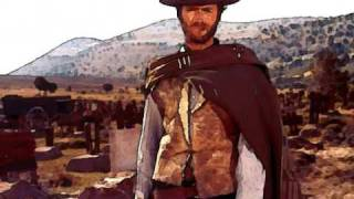 Clint Eastwood - Bouquet Of Roses