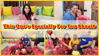 Dedicating the Day Of Love To Him Who Got Love In My Life | Valentines Day | Dipika Ki Duniya