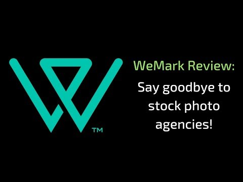 Wemark Review: Say goodbye to stock photo agencies!