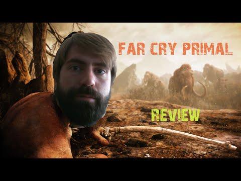 Far Cry Primal Review opinión