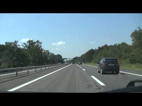 A1 (HR) Zagreb - Karlovac