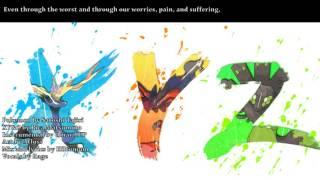 【Rage】XY&Z (Pokémon XY&Z) Full English Fandub