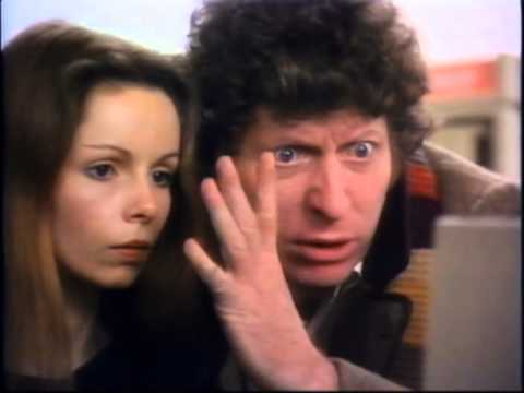 Doctor Who  Prime Computer Commercials  Tom Baker & Lalla Ward