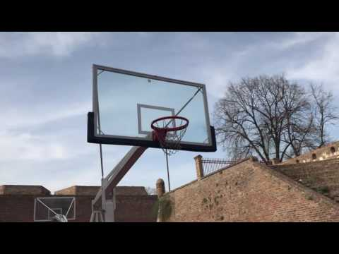 Tricky - Skola Basketa - In and Out Crossover