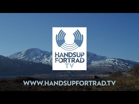 Hands Up for Trad TV 24th March 2017