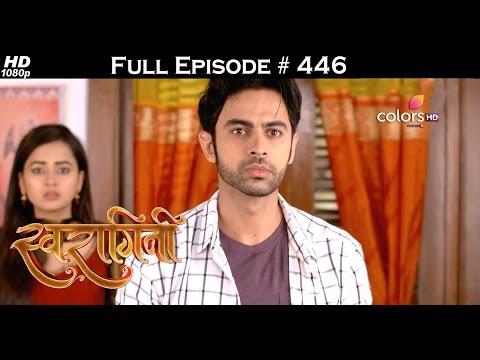 Swaragini - 11th November 2016 - स्वरागिनी - Full Episode