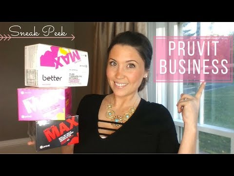 What is the Pruvit Business Opportunity? Slide Show Webinar