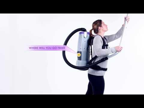 Pro Team Vacuums