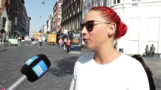 Julie Schoen tester, om danskerne forstår de (alt for) kreative jobtitler