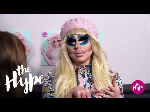 RuPaul's Drag Race: Trixie Mattel...