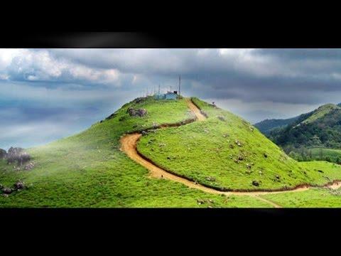Misty Ponmudi - A Trip to Ponmudi Hill Station Kerala