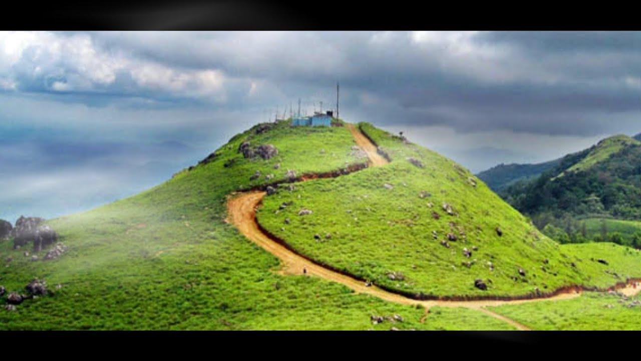 Image result for Ponmudi Hills, Kerala