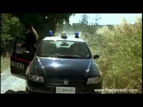 Carabinieri series 7
