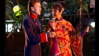 Christina-Agnes Weiske & Gunter Sonneson - Meine Liebe, deine Liebe 1997