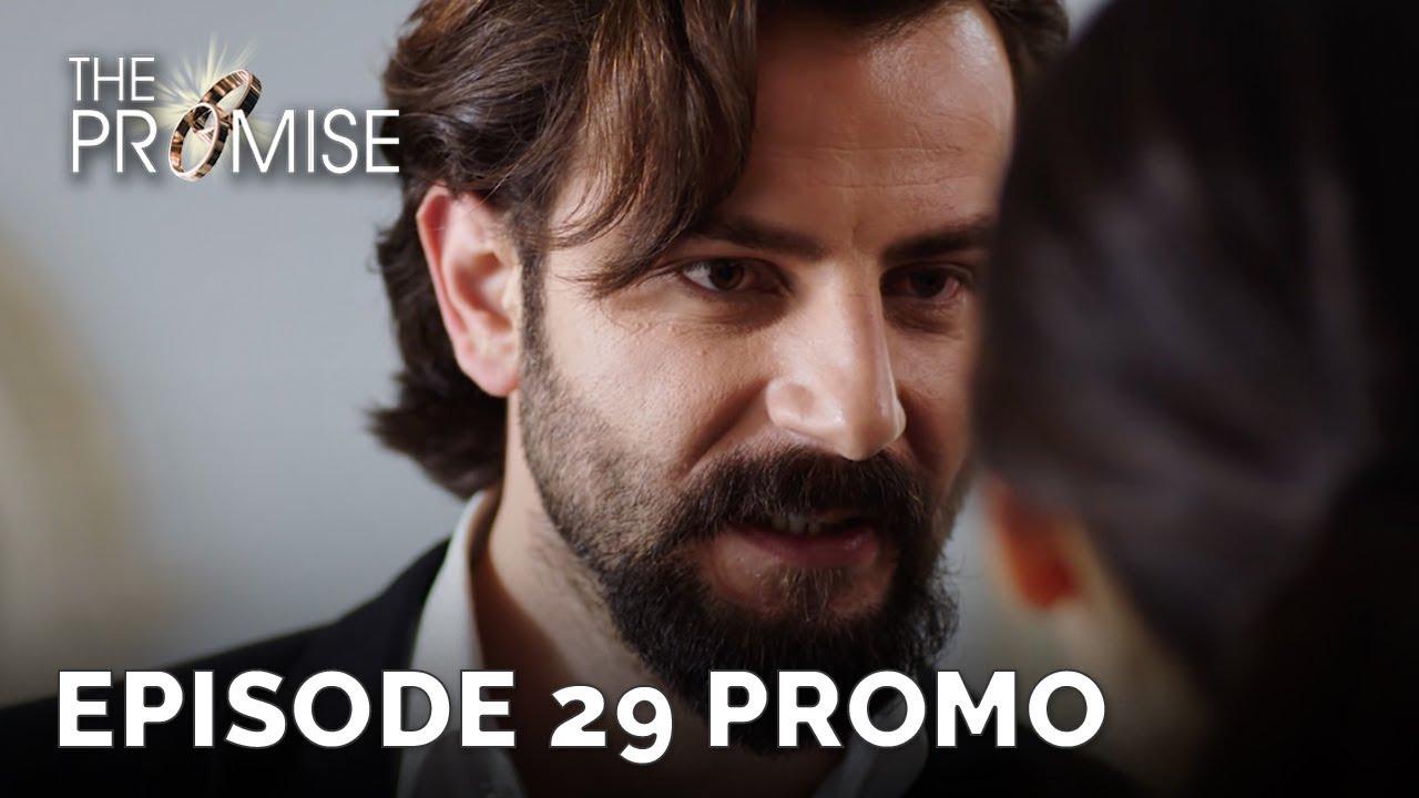Yemin 34. Bölüm | The Promise Season 1 Episode 34
