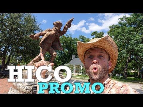 Hico, TX   Episode 903  The Daytripper