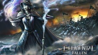 Elemental: Fallen Enchantress Gameplay [ PC HD ]