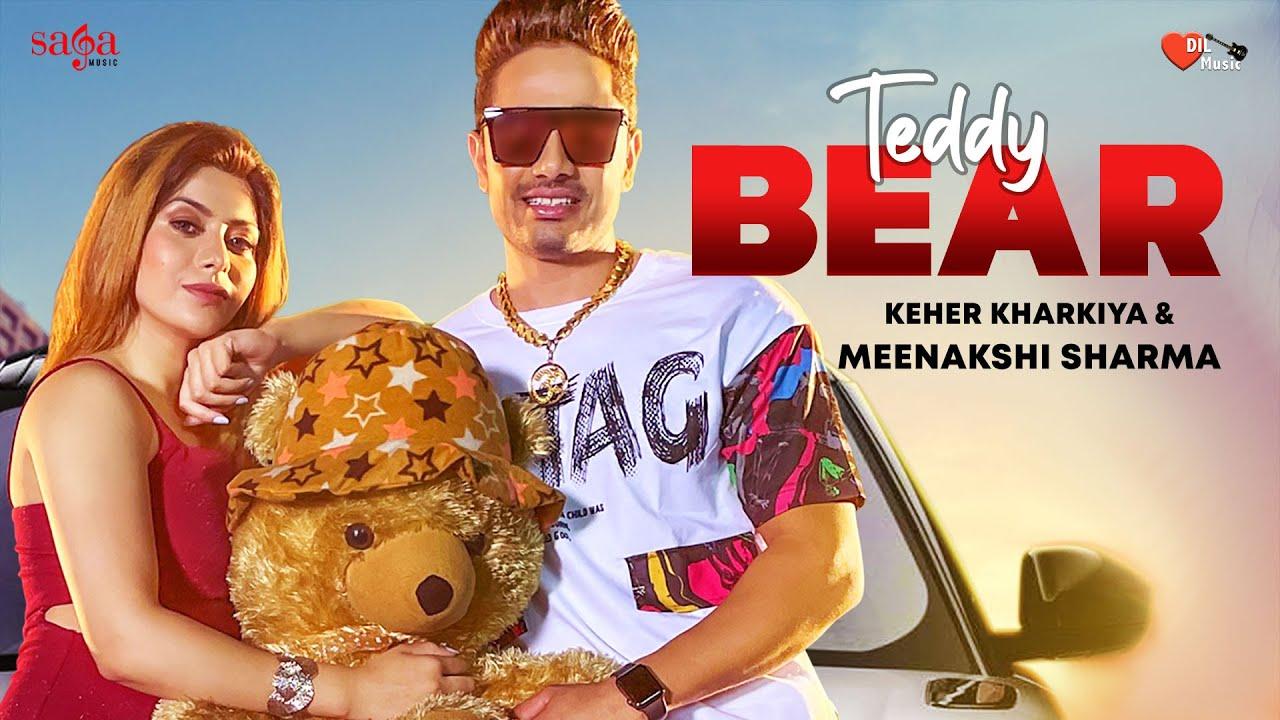 Teddy Bear - Ruchika J | Kehar Kharkiya | Meenakshi S | Aamin B | H7 Sandhu | Haryanvi Song 2021