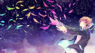 Repeat youtube video Nightcore - The Light Behind Your Eyes