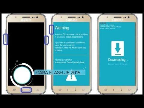 cara-flash-samsung-galaxy-j5-(sm-j500g)-work-100%-sukses