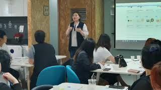 꿈마루 창업특화교육(경기북부 여성창업플랫폼)