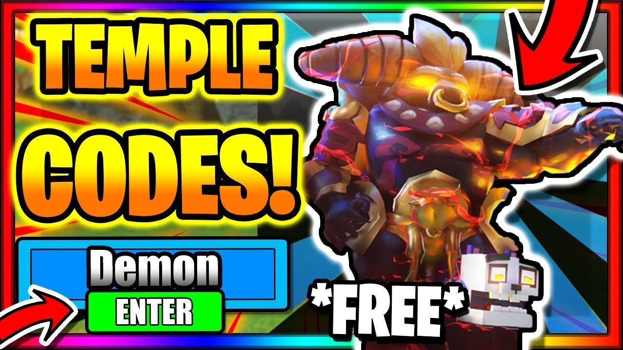 The new codes for giant simulator! op - YouTube