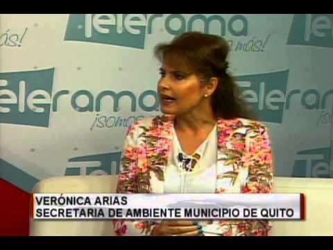 Verónica Arias