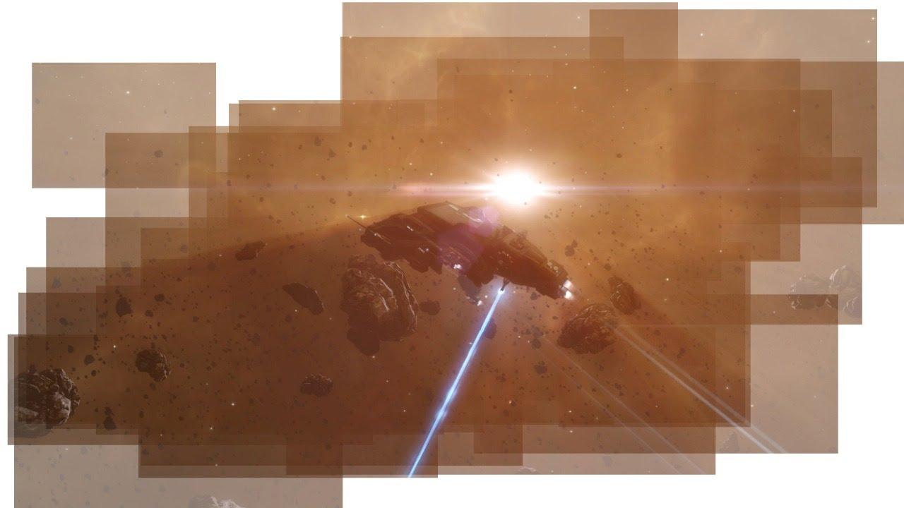 Eve Online - Мы не закончили