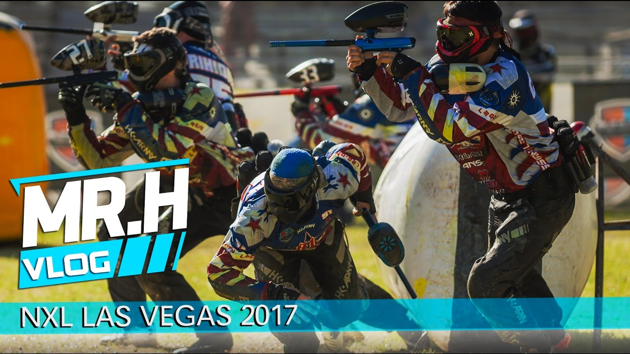nxl vegas 2017 featuring dynasty and russian legion youtube